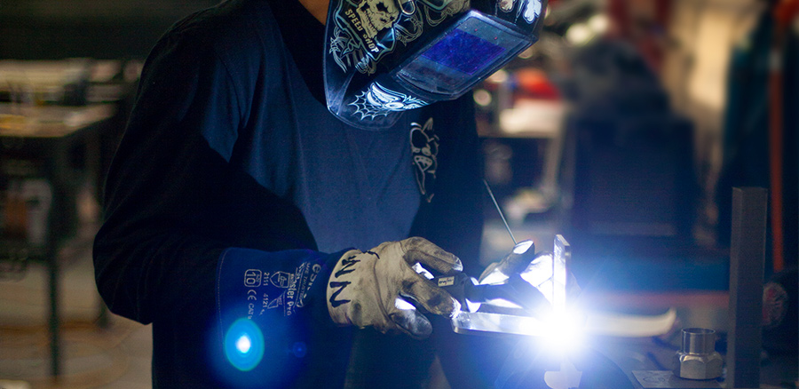 Fabrication and Manufacture